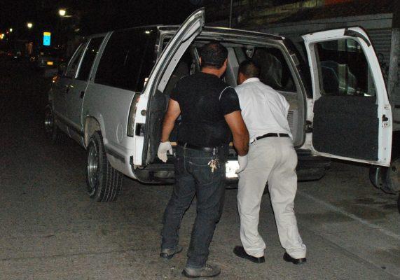 Taxista muere de un infarto a bordo de su vehículo