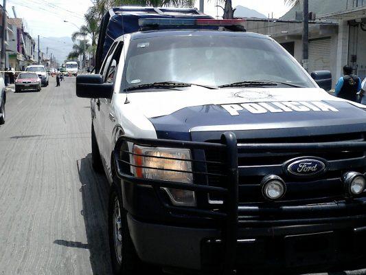 Secuestran a hija de trabajador de Pemex