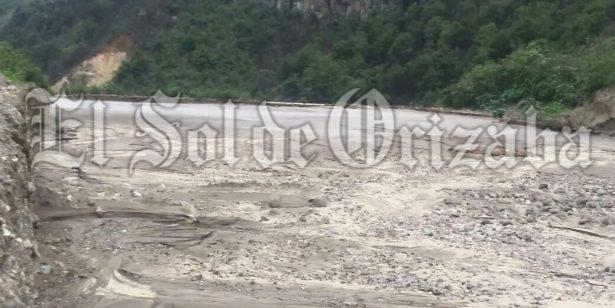 [Video] Alertan a municipios por escurrimientos que bajan de Puebla