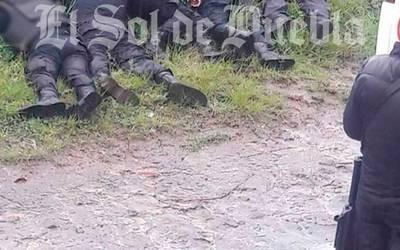 Venganza, posible móvil del asesinato de policías