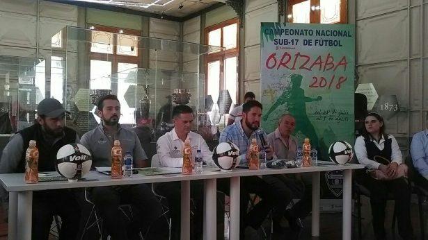 Prevén millonaria derrama económica por evento deportivo nacional en Orizaba