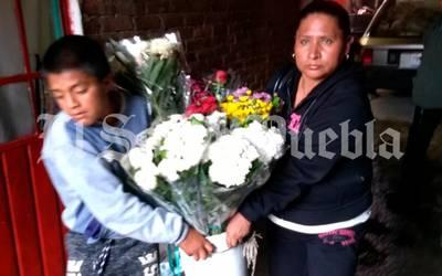 Policía asesinada deja en la orfandad a dos niños