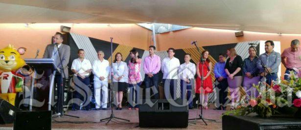 Inauguran autoridades cuarto Bierfest Orizaba 2018
