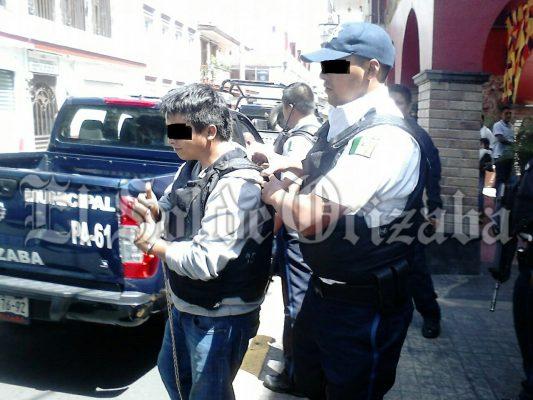 Liberan a 2 involucrados en balacera de Río Blanco