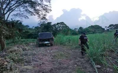 Liberan a empresario secuestrado en la región