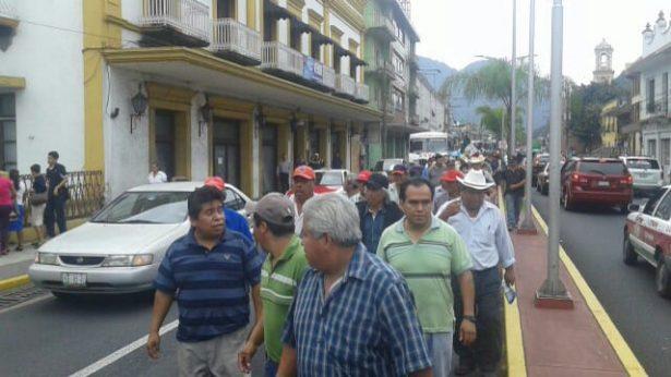 Más de 20 mil campesinos de la zona centro del estado han emigrado