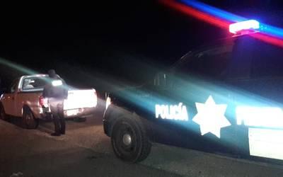 Frustra Policía Federal robo de vehículo en la autopista Orizaba-Puebla