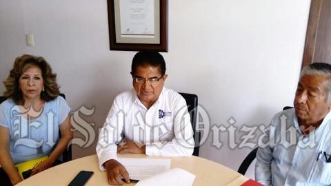 Sihay venta de espacios para estudiantes en el ITO, que se denuncie en Fiscalía
