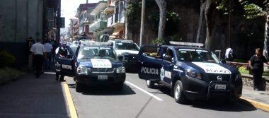 No se detiene el robo de autos en Orizaba