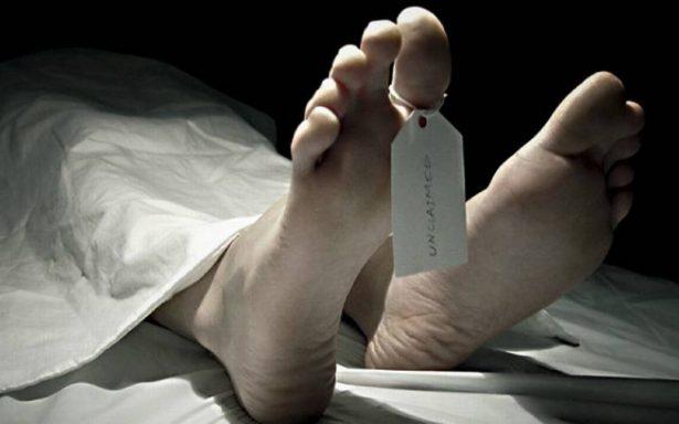 Tras riña familiar muere hombre víctima de broncoaspiración