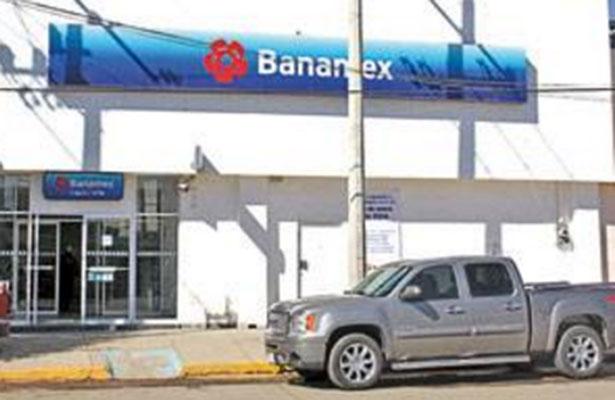 Por conmemoración de la Revolución Mexicana, bancos cerrarán el lunes