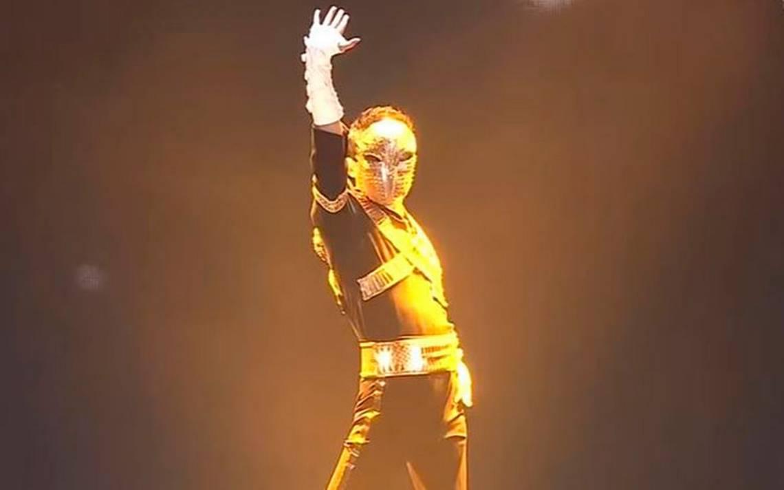 Dueño de Alibaba sorprende a empleados ¡al disfrazarse como Michael Jackson!