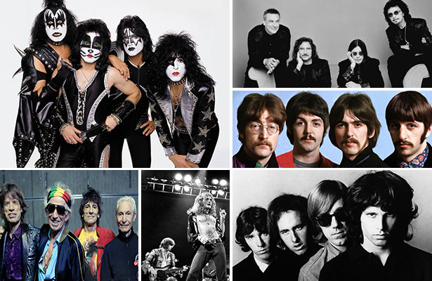 Hoy se celebra el Día Mundial del Rock, el género revolucionario