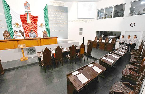 Congreso de Coahuila, por primera vez, más mujeres que hombres
