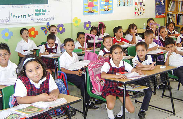 Abren 789 escuelas en la CDMX; ya van más de 4 mil con actividades normales