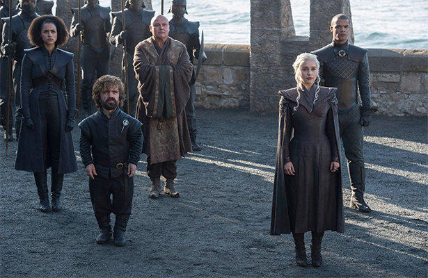 ¡Twitter censurará spoilers de Game Of Thrones!