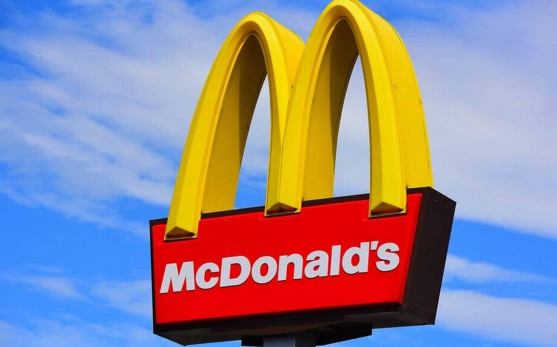 ¡Amor verde! McDonald's le dice adiós a los popotes de plástico