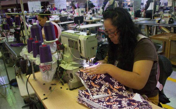 Separa brecha salarial a México de EU y Canadá