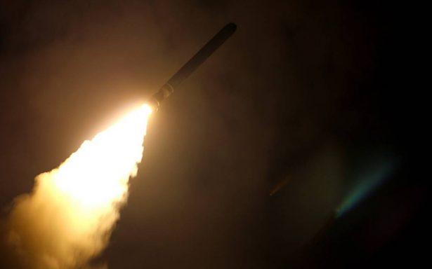 Rusia pide al Consejo de Seguridad que condene agresión contra Siria