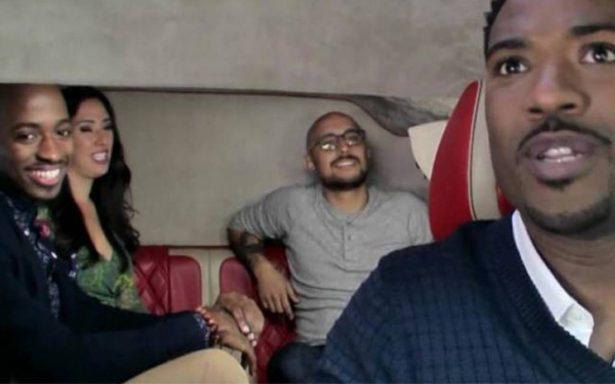 """""""Taxi del amor"""", los solteros más guapos buscarán pareja a bordo de un auto"""