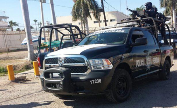 Trasladan 39 reos de alta peligrosidad de Sinaloa