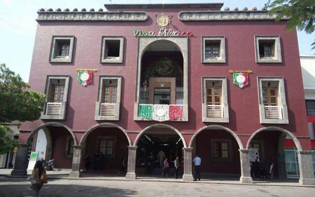 Inicia mes patrio en Zamora