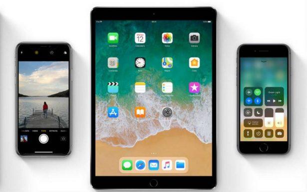 Llega iOS 11 con realidad aumentada y una Siri más eficaz