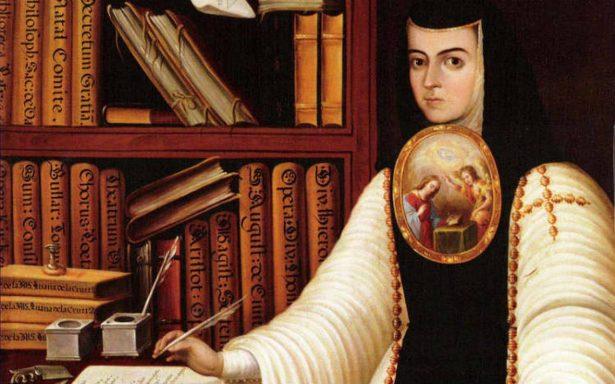 Revelan los textos perdidos de Sor Juana Inés de la Cruz