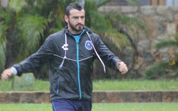 [Video] Ofrece jugador del Puebla disculpa pública tras declaraciones sobre sismo