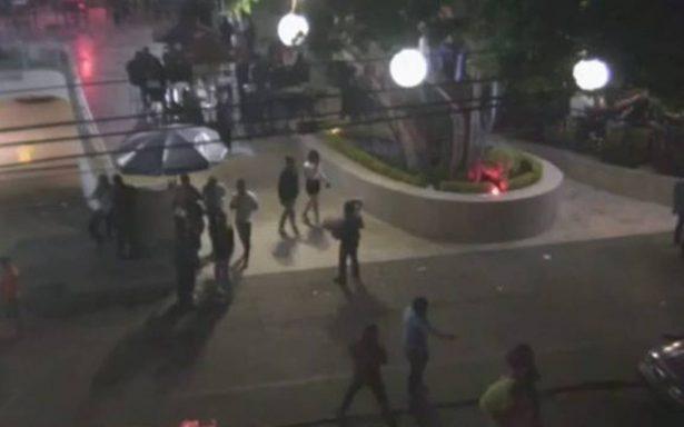 Asesinan a quema ropa a maestro en Cuernavaca