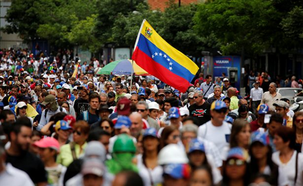 Delcy Rodríguez liderará la Asamblea Constituyente en Venezuela