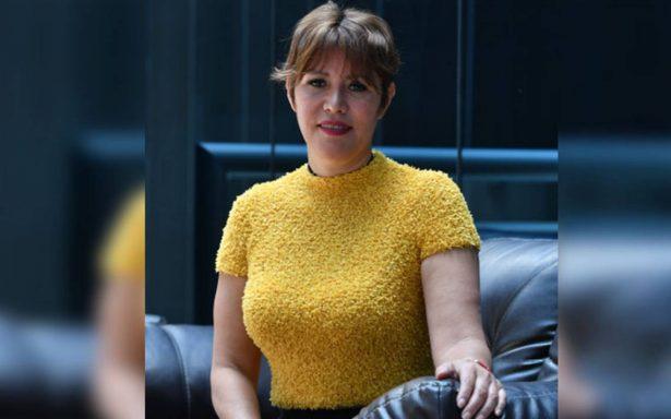 Para abatir la inseguridad se requiere creación de empleos: Lorena Osornio