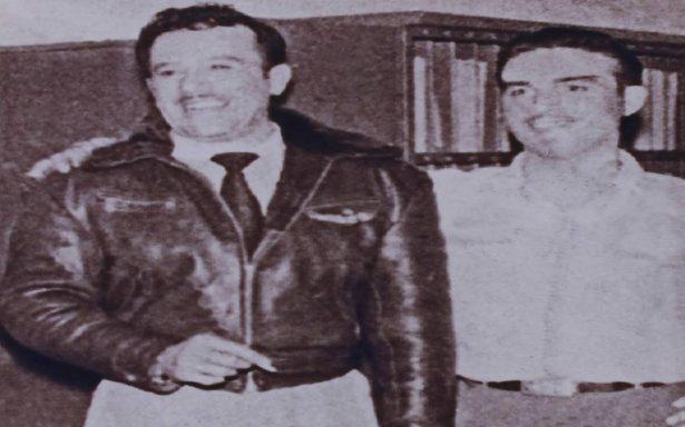 Así se celebra a Pedro Infante en su centenario