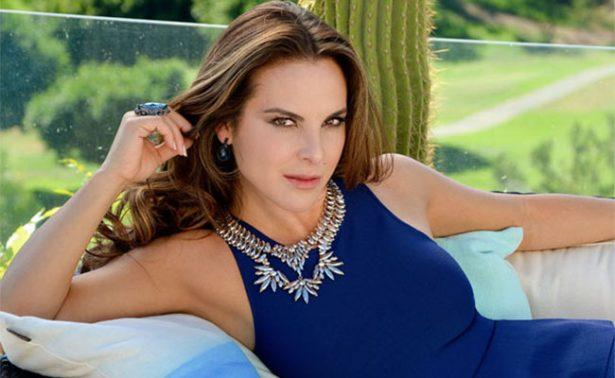 Kate del Castillo denuncia al gobierno por caso del Chapo