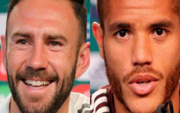 Para Layún, la mentalidad cambió tras vencer a Alemania; Jona no entiende críticas a Osorio