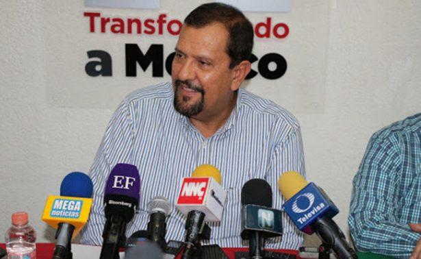 Manuel Cota reconoce su derrota en Nayarit y agradece a ciudadanos