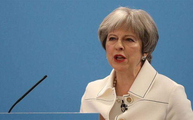 Londres no tolerará amenazas de Rusia a ciudadanos británicos: Theresa May