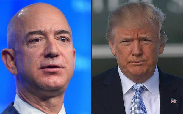 Amazon deberá pagar más al Servicio Postal de EU para poder operar