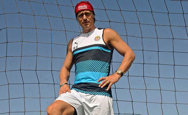 Chivas, el rival a vencer