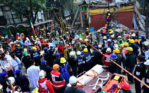 STPS facilitará acceso a créditos Infonacot para afectados por sismo