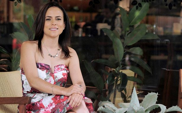 La diseñadora María José relanza su firma de joyería