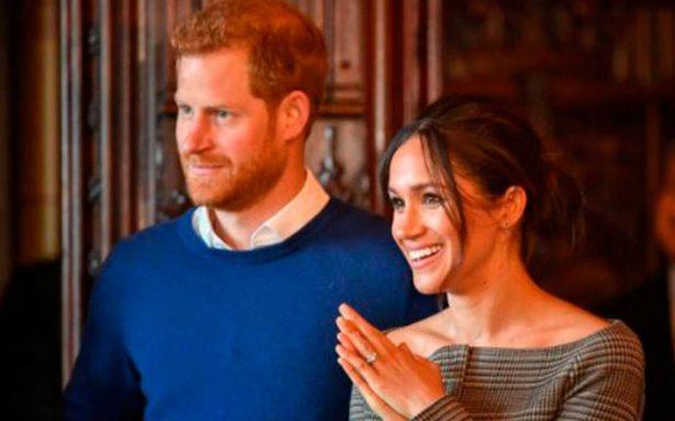 """Estos son los siete """"regalos"""" de boda que pidieron el príncipe Harry y Meghan Markle"""