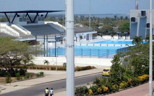 México invertirá 250 mdp para los Juegos Centroamericanos y del Caribe