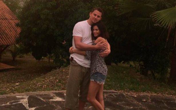 Channing Tatum y Jenna Dewan anuncian divorcio: lo decidimos con todo el cariño