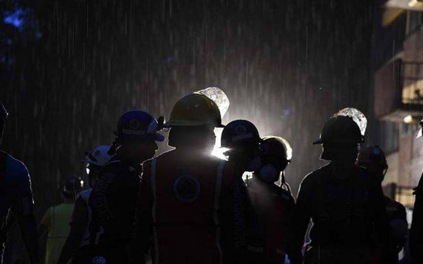 Restablecen energía en 95% de zonas afectadas por terremoto