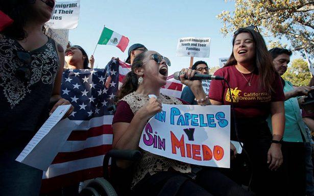 Dreamers no deben temer por su regreso, ellos impulsarán crecimiento de México: Alejandra Paredones