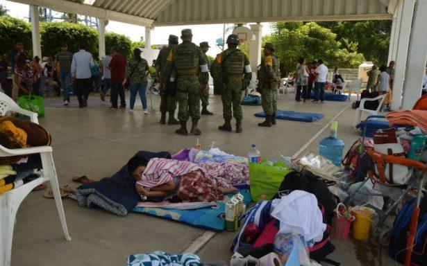 Contraloría publicará todos los donativos recibidos para damnificados por sismo