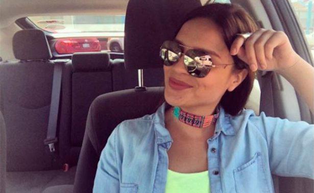 De conductora de noticias ¡a conductora de Uber!