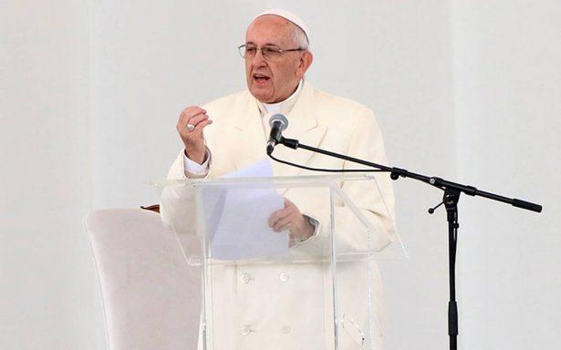 Papa Francisco pide en Lituania acoger diversidad de otros como una riqueza