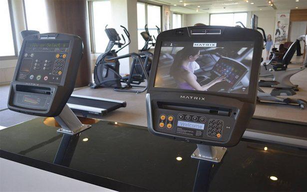 A la industria fitness, llegan las caminadoras inteligentes